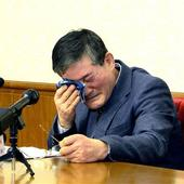 American Gets 10 Years' Hard Labor in N. Korea for Spying