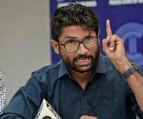 Jignesh Mevani claims Centre not concerned about employment, education; calls Narendra Modi's policies 'anti