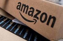 Amazon keeps up UK investment push with Daventry centre