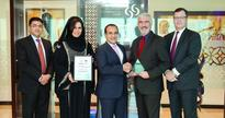 Commercial Bank's SME credit card wins top award
