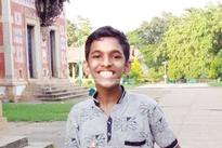 `Ente Lokam', book of 8th std boy with cerebral palsy, to be released