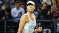 Former World No.1 Maria Sharapova to make grasscourt return in Birmingham