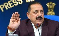 Union Minister Jitendra Singh Terms Farooq Abdullah's Statement On Kashmir As Politics Of Opportunism