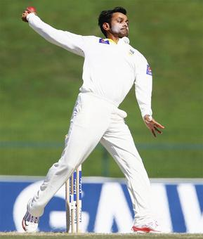 Pakistan's Hafeez to appear for reassessment of bowling action