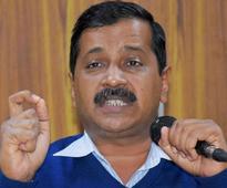 Now, Kejriwal seeks EC's permission to repeat bribery remarks