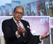 CP Rails CEO outlines plans to retire in near future