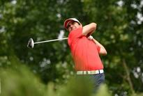 Chile's Aguilar in front at China Open