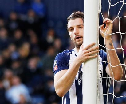West Brom knocked out of FA Cup after week of woe