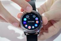 Samsung launches Gear S3 smartwatch