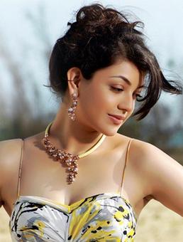 Kajal, Akshara in Ajith's next