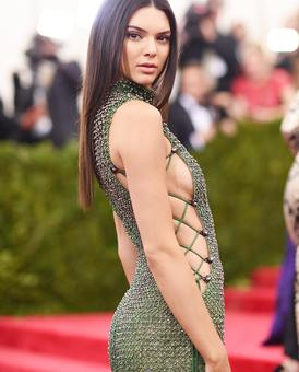 Kendall: What's the big deal with going braless?