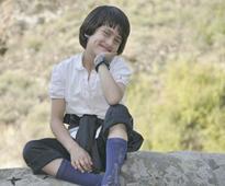 Tajamul, a 7-yr-old wonderkid, set to play at World Kickboxing