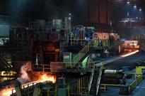 World steel production plunges 3.6% in the first three months of 2016