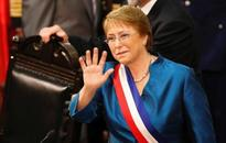 Argentina, Peru seek closer energy ties with Chile