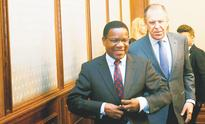 TZ catalyst for Russian growth