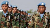 Over 200 Cambodian peacekeepers dispatched to Mali