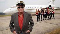 Match over: Hugh Hefner dies at his Playboy Mansion