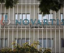 Novartis sets heart-drug price with two insurers based on health outcome