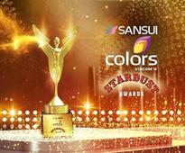Nominations for Stardust Awards 2016