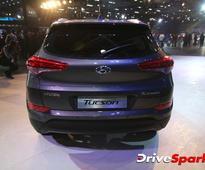 Hyundai Delays The Launch Of Its Premium SUV Tucson In India