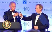 Ireland Funds celebrates its 40th year with Vice President Biden (IrishCentral)