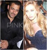 Salman Khan and rumoured girlfriend Iulia Vantur to sing a duet for a music album?