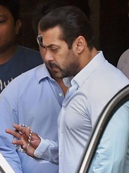 Salman Khan poaching case verdict today
