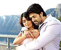 Review: Santhu... is out-and-out Yash's show