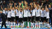 WATCH   Confederations Cup 2017: Germany survive Chile onslaught to win the title!