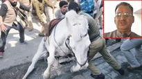 BJP MLA, who assaulted Shaktiman, sent to 14-day judicial custody