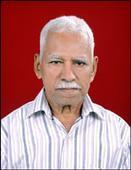 Augustine Noronha (84), Shankerpura
