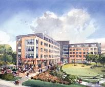 EdR Breaks Ground on New Residence Hall at Shepherd University