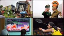 DNA Morning Must Reads: Nagpur-Mumbai Duronto Express derails, Doklam stand-off ends, P Kashyap on PV Sindhu's form and more