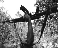Maoists blow up railway track in J..