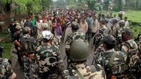 Assam: 10 dead as high voltage cable snaps in police firing; curfew clamped in Tinsukia