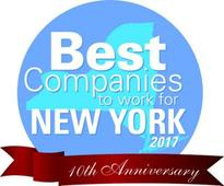 CDPHP Makes Best Companies List for the Ninth Time