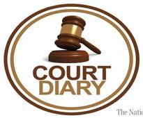 Justice delayed is justice denied