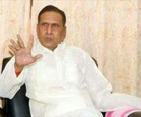 SP will be wiped out in LS polls, Beni Prasad Verma says