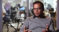 Taking memories, hoping I've left a small footprint: Google's Amit Singhal says goodbye