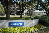 Schlumberger posts a loss as slump weighs on oil services