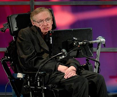 I may not be welcome in Trump's America: Stephen Hawking