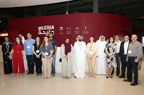 Sharjah Welcomes Young Global Leaders