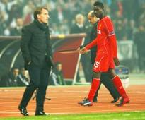 Balotelli opens up on his 'disaster' of a relationship with Rodgers