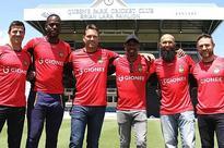 Caribbean Premier League, 2016: Fixtures and Squads