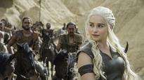 This is what 'Khaleesi' Emilia Clarke wants in her man