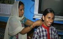 On Disability Day, a Pledge to Make India More Accessible