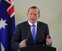 Australia Contributing Planes for Anti-Islamic State Campaign