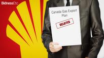 Royal Dutch Shell Delays Major Investment Decision on LNG Project