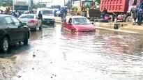 Wharf Road, Apapa: The shame of a nation
