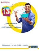 Inorbit Mall Malad turns 13! Join us for a 5 day extravaganza with a plethora of activities